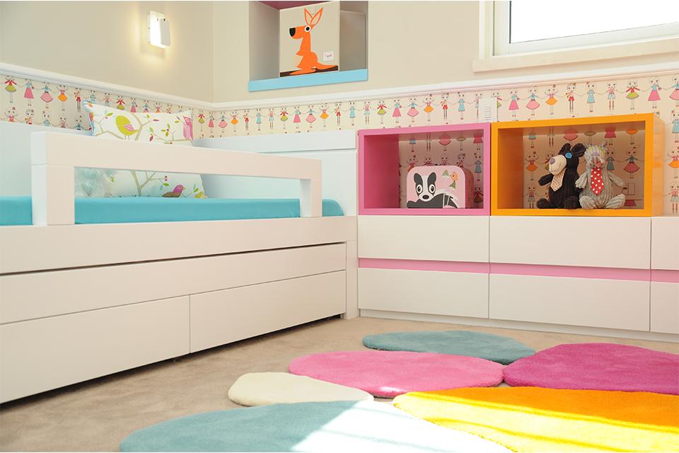 מיטת יחיד לילד