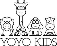 יו-יו ילדים, חדרי ילדים ונוער