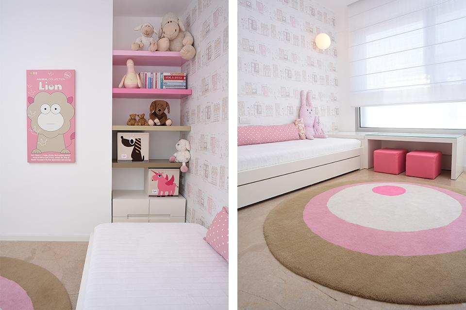 יו יו ילדים, סטודיו בוטיק לעיצוב חדרי ילדים ונוער