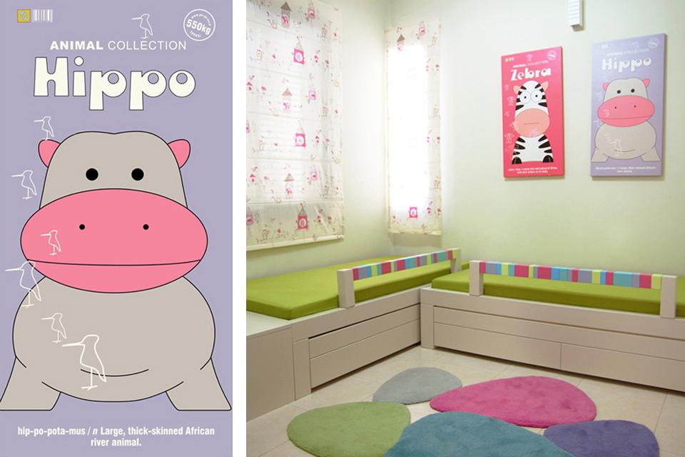 תמונות לחדר ילדים