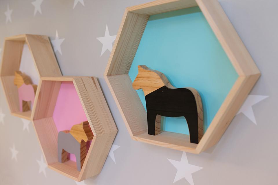 עיצוב ייחודי לחדרי ילדים ונוער