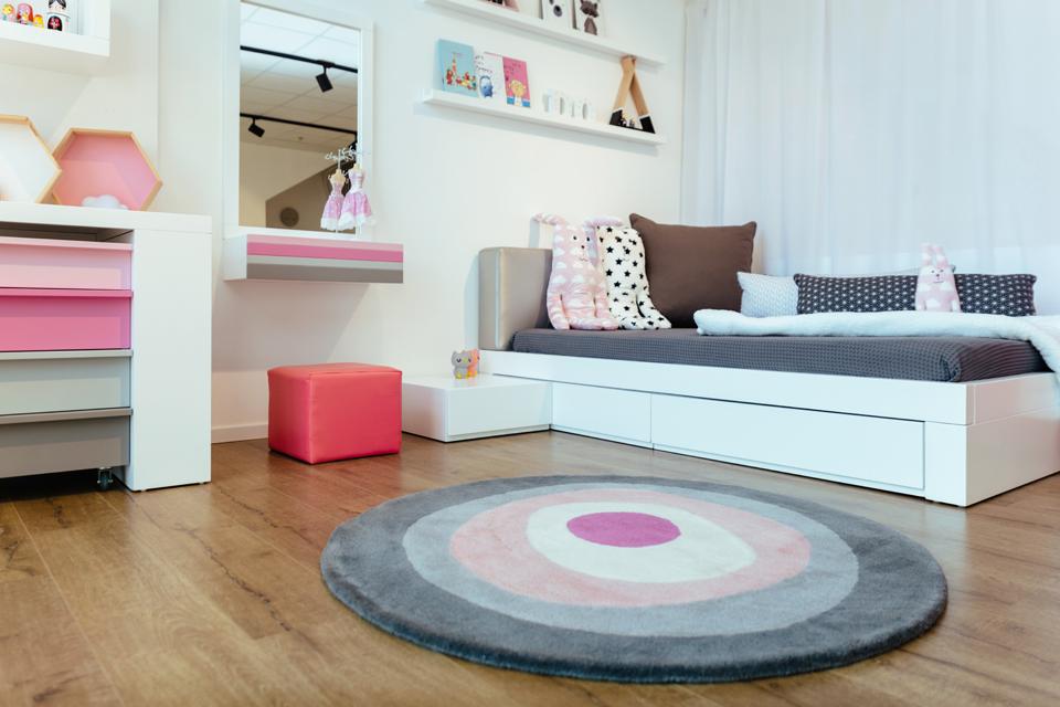 שטיחים לחדרי ילדים ונוער