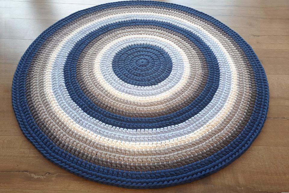 שטיחים מעוצבים לחדרי ילדים ונוער