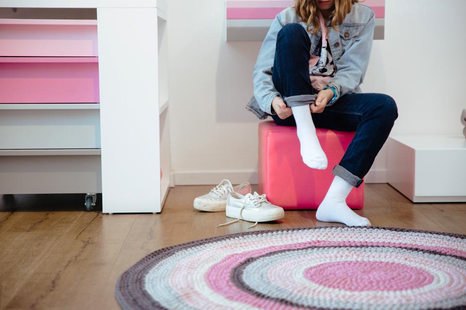 שטיח לחדר ילדים ונוער