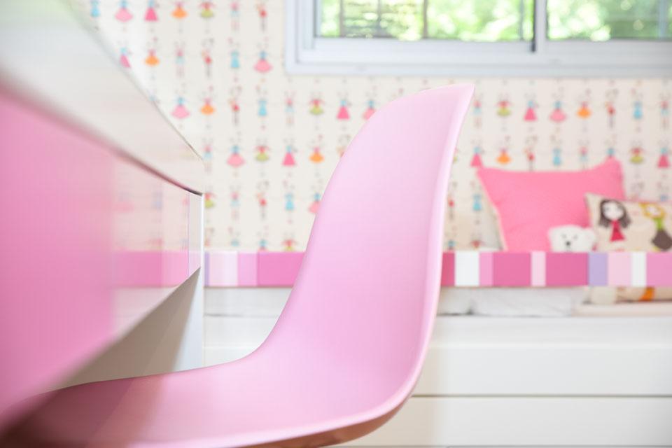 כסאות צבעוניים לחדר ילדים