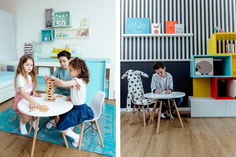 כסאות לחדר ילדים