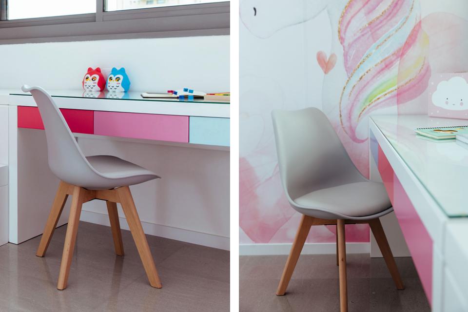 כסא לחדר ילדים ונוער