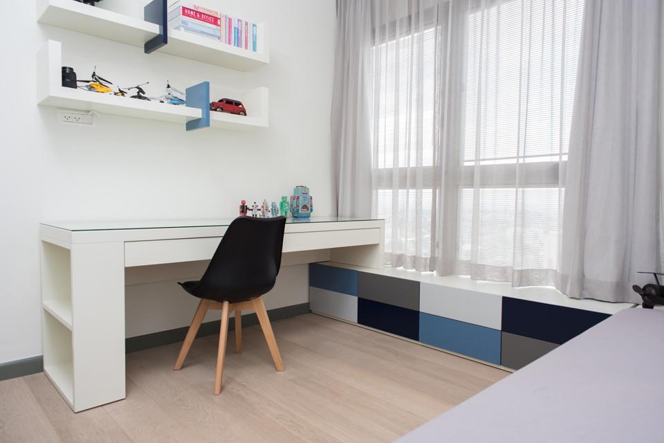כסאות צבעוניים לחדר ילדים ונוער