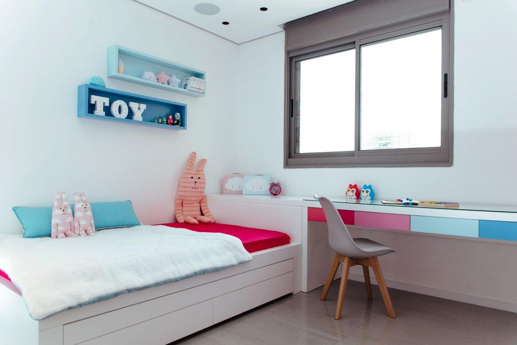 חדרי ילדים בהתאמה אישית