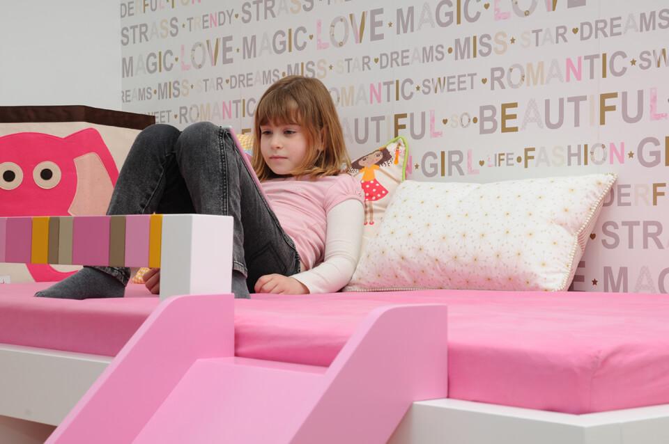 כריות רכות לחדרי ילדים