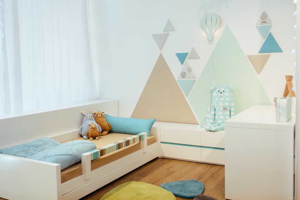 מיטות יחיד לילד